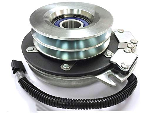 """Xtreme Outdoor Power Equipment Compatible with/Replacement for Grasshopper Model 718K 720K 725K 388769 Clutch-Bearing Upgrade 1.125"""" ID"""