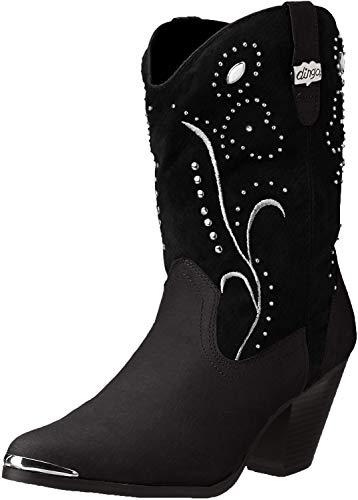 Dingo Boots Damen AVA, schwarz, 36.5 EU