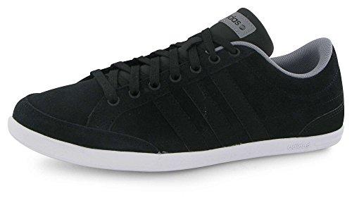 Zapatillas adidas Caflaire, negro y blanco, Negro (Negro ), 40 EU