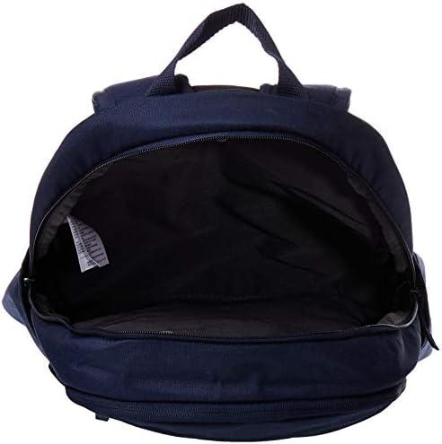 Nike Luggage NK ELMNTL BKPK-2.0, Obsidian/Obsidian/(White), misc