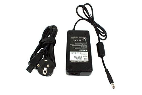 PowerSmart® eRider Akku Ladegerät Netzteil für Akku 36V Lithium Ionen für E-Bike/Elektrofahrrad ACK4201 C060L1001