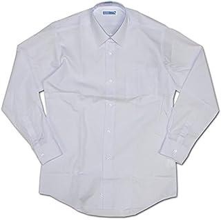 明石被服興業 MIND NOTE 形態安定メンズ長袖スクールワイシャツ