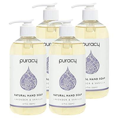 Puracy Natural Liquid Hand