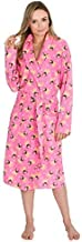 INSIGNIA Ladies Dressing Gown Lightweight