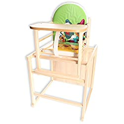 Highchair Combined highchair Highchair Highchair table wood 4 TOP DESIGNS