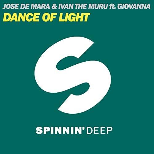 Jose de Mara & Ivan The Muru feat. Giovanna