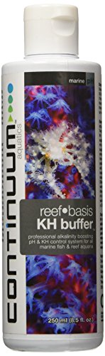 コンティニュアムアクアティクス KH バッファー 250ml pH 添加剤 海水 サンゴ