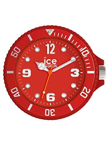 Ice-Watch 015208 Ice Wall Clock Uhr Unisex Kunststoff Analog Rot