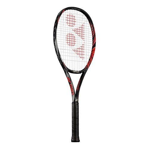 Yonex VCORE–Raqueta de Tenis Duel, Negro