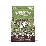 Lily's Kitchen Lamb Shepherd's Pie - Grain Free Adult Dry Dog Food (7 kg)