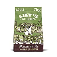 Nutritionally complete, grain free and natural dry food for adult dogs (4 months +) Full of protein and prepared with: 27 Percent lamb and 5 Percent lamb liver Packed full of fruits, vegetables and botanical herbs for your dog's health Support health...