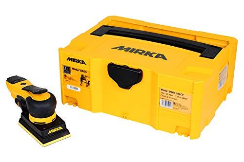 Mirka MID3530201CA Boormachine Deos 353 CV 81 x 133 mm 3,0 in koffer met elektrische boren