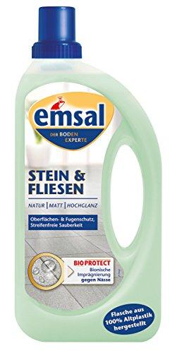 Emsal Steen- & Tegels vloerverzorging, 1000 ml