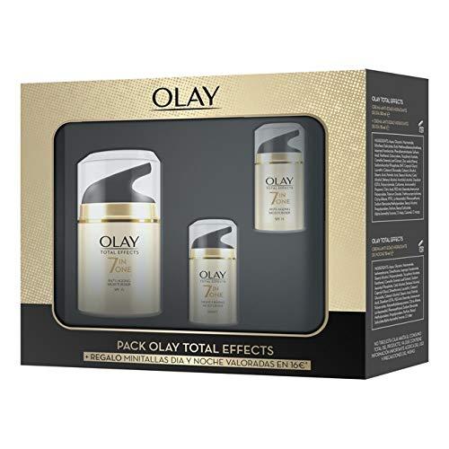 Olay Est Nav Cr Olay T Effe Dia+2 Minis 100 ml