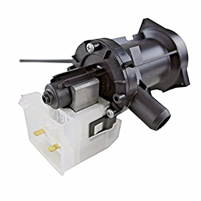 Genuine LG Washing Machine Drain Pump Assembly F1206ND, F1496AD, 5859EN1004J