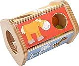 HABA 302973 - Sortierbox Steck-Snack