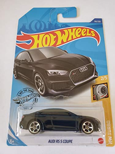 hot wheels audi - 2