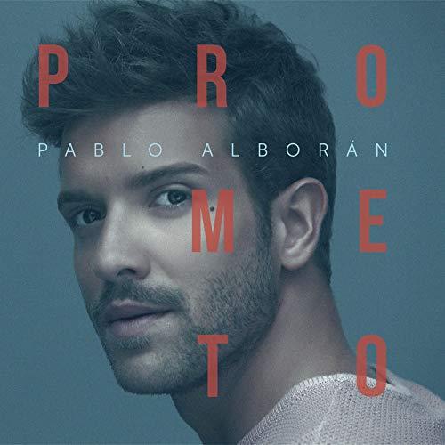 Pablo Alborán - Prometo (Reedición) (CD)