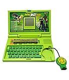 divine man English Learner Power Educational Laptop,Notebook 20 Fun Activities Games Enhanced Skills