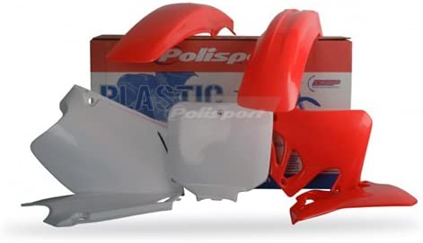 OFFer Polisport Purchase 90079 kit cr125 95-97 red oe 95-96 cr250