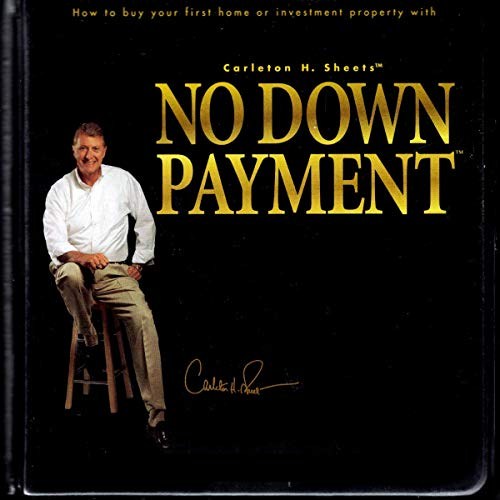 Couverture de No Down Payment