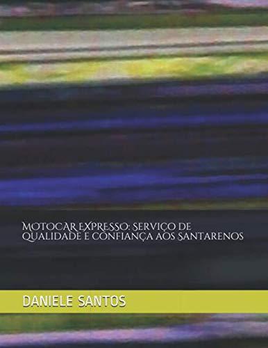 MOTOCAR EXPRESSO: Serviço de qualidade e confiança aos Santarenos