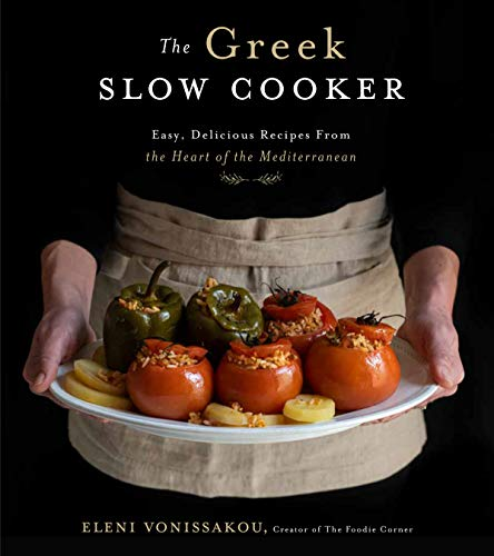 4 Best New Greek Cooking Books To Read In 2021 Bookauthority