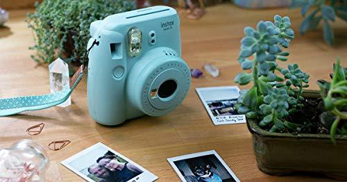 Fujifilm INSTAX Mini Instant Film 6 Pack = 60 Sheets (White) for Fujifilm Mini 8 and Mini 9 Cameras …