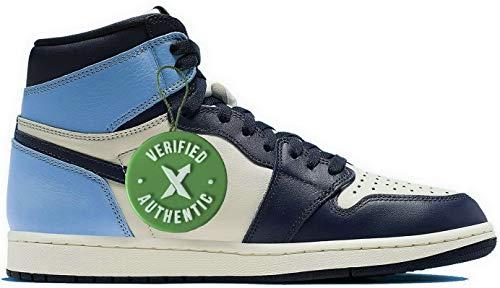 1 Zapatillas de Deporte Fashion Basketball Sneakers Gimnasia Zapatos para Hombre Mujer