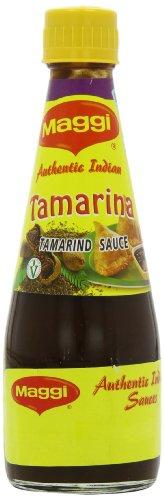 Maggi Salsa de tamarindo paquete de 6 x 425 gr