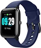 Updated Version Smart Watch for Android iOS Phone, SKYGRAND Activity Fitness Tracker Watches He…