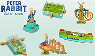 Best peter rabbit mcdonalds toys 2018 Reviews