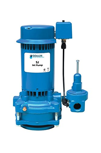 Best goulds water well pumps