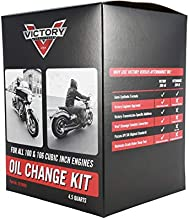 Best victory motorcycle motor oil Reviews