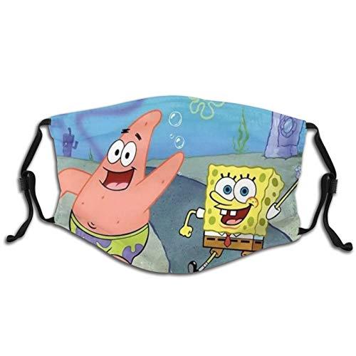 Patrick - Fascia per capelli, impermeabile, impermeabile, impermeabile, impermeabile, per ragazzi, uomini, ragazze