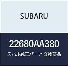 SUBARU (スバル) 純正部品 メータ アセンブリ エア フロー 品番22680AA380