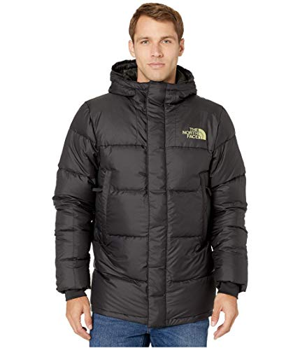 Gold and Black Jacket Mens the North