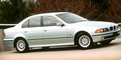 1998 bmw 528i price