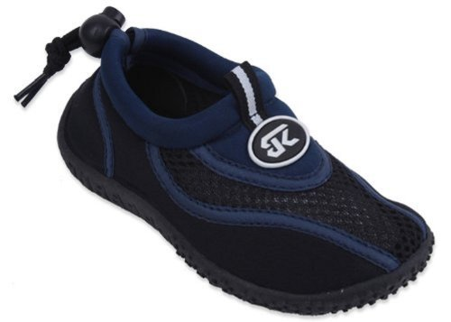 i play. by green sprouts Water Shoes-Royal Blue-Size 8