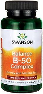 Best health balance b50 complex Reviews