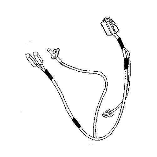 LG 6323EL2001C LG-6323EL2001C Thermistor,NTC