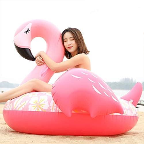 Pool Float Erwachsene Schwimmring Aufblasbare Ring Boje Riesenschwimmer Frauen Schwimmen Kreis Matratze Flo ommer Pool Party Wasser Spielzeug (Farbe   54)