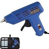 Hot Glue Gun, Full Size (Not Mini) 70/150W Dual Power High Temp Heavy Duty Melt Glue Gun Kit with 10 Pcs Premium Glue...