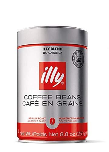 illy Coffee, Whole Bean, Medium Roast (Save 20%)   Amazon Prime Day