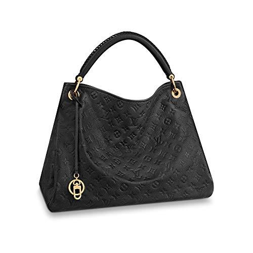 Louis Vuitton Monogram Canvas Artsy MM Bag Handbag Article:M41066 Made in France