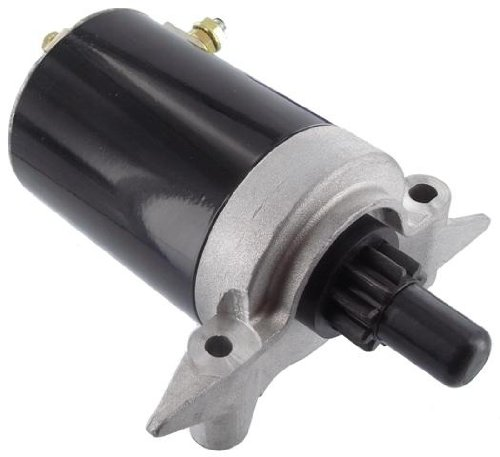 New Replacement New Starter For Tecumseh Engines OV691EA, OV691EP 37284