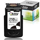 CKMY Remanufactured 210XL Ink Cartridge Replacement for...