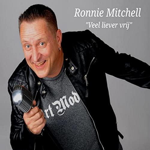 Ronnie Mitchell