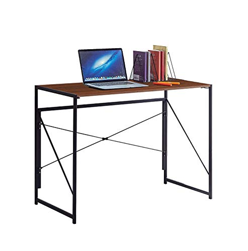 TITLE_Halter Folding Table for Gaming Study Work Writing