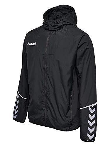 hummel Unisex Kinder AUTH. Charge Functional Jacket